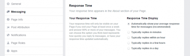 Response time blog image